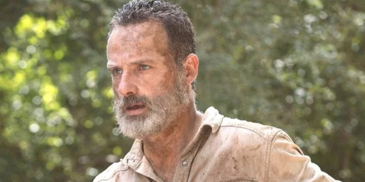 Scott Gimple Compares The Walking Dead Movie To Logan