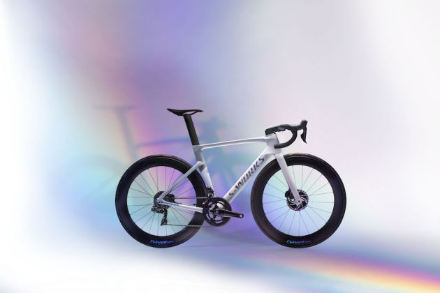 af060359d93 The new collaboration is spread across most of Specialized's S-Work's road  collection, including the Specialized S-Works Tarmac Disc, Specialized S- Works ...