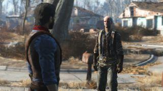 Fallout 4 Sim Settlements mod