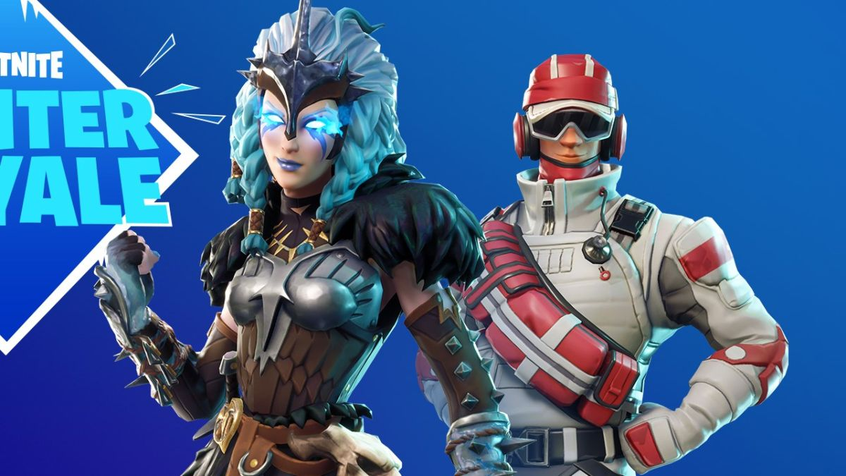 Fortnite's next big tournament is the Winter Royale, it has a $1 million prize pool, and it starts this weekend