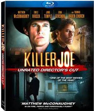 Killer Joe: The Unrate...