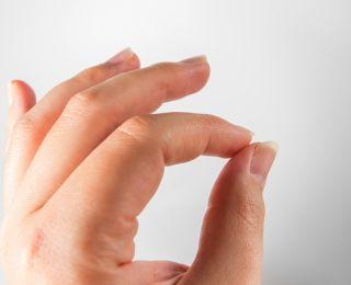Hand Feeling