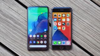 The Best Cheap Phones In 2021 Tom S Guide