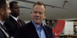 How Kiefer Sutherland Responded To The Designated Survivor Cancellation News