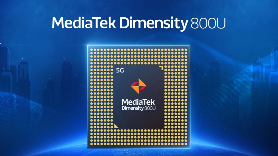MediaTek Dimensity 800U: Everything you need to know about the new 5G chipset thumbnail