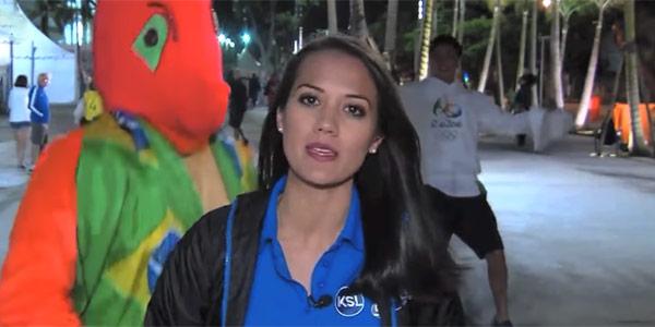 dancy party rio olympics