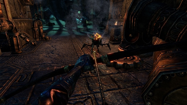 Elder Scrolls Online PS4 And Xbox One Beta Keys Arriving Today #32748