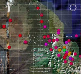 Citizen Scientists Measure Bright Skies