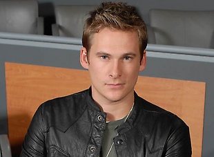 Lee Ryan: There are four types of aliens (VIDEO)