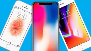 best iphone 2019 which apple phone is the best techradar. Black Bedroom Furniture Sets. Home Design Ideas