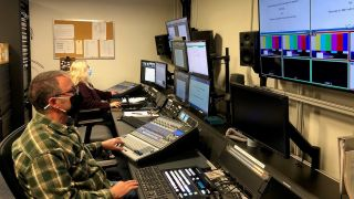 AJA streaming equipment drives virtual meetings for City of Santa Barbara