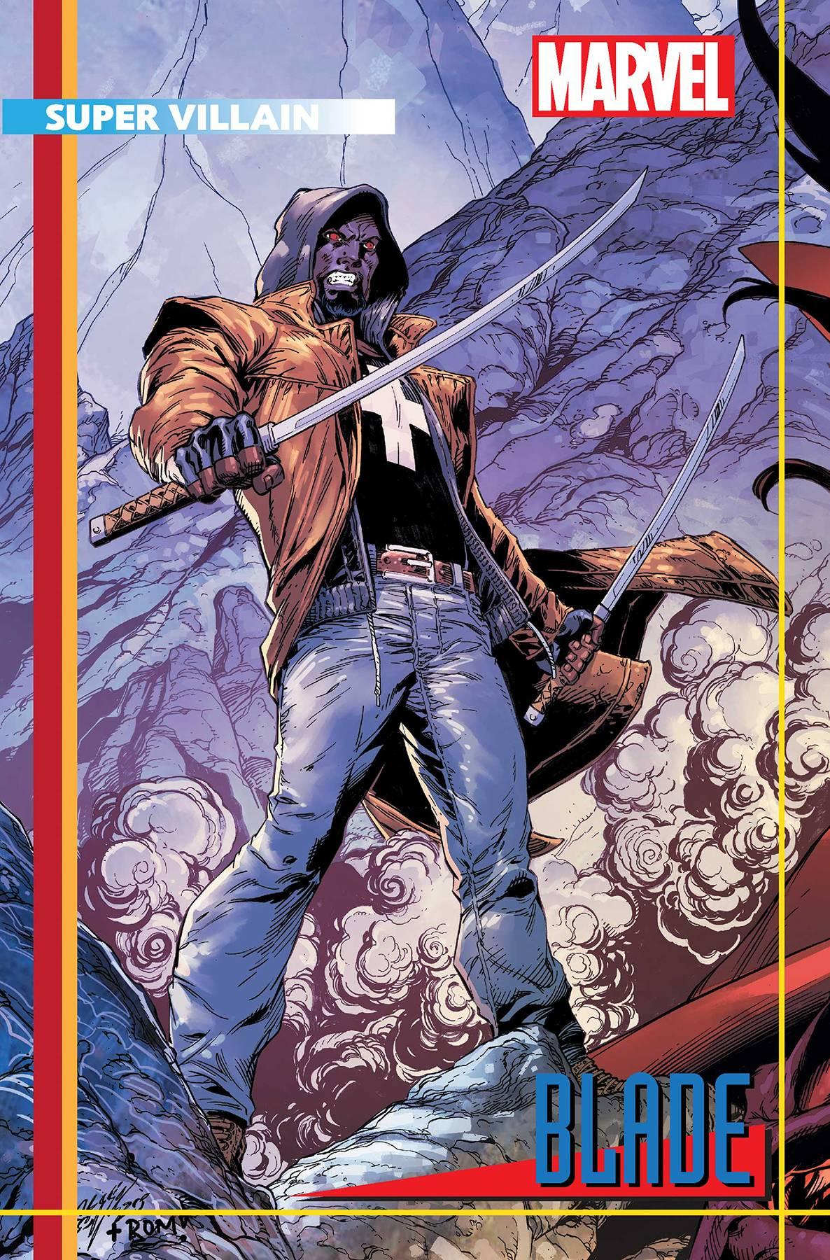 Portada de Heroes Reborn # 1
