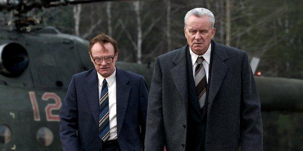 chernobyl boris and valery