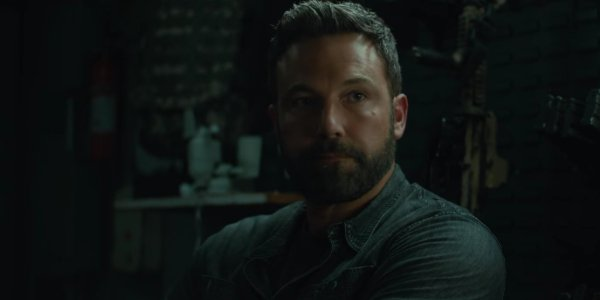 Ben Affleck Will Direct, Write, And Star In Ghost Army