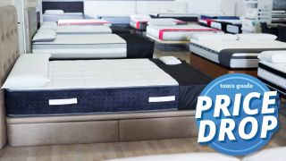 July mattress sales
