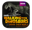 Class Tech Tips: Walking with Dinosaurs: Interactive Informational Text