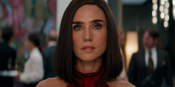 Top Gun: Maverick Is Eyeing Jennifer Connelly For A Key Role