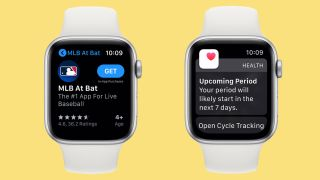 watchOS 6 update release date, compatibility, news and