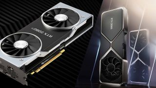 Nvidia RTX 3080 vs RTX 2080 Ti