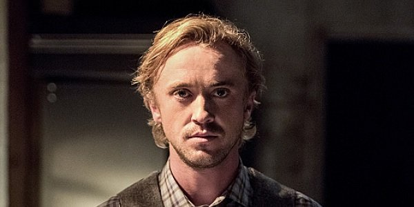 the flash tom felton