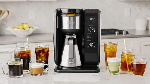 Ninja Hot and Cold Brewed System review