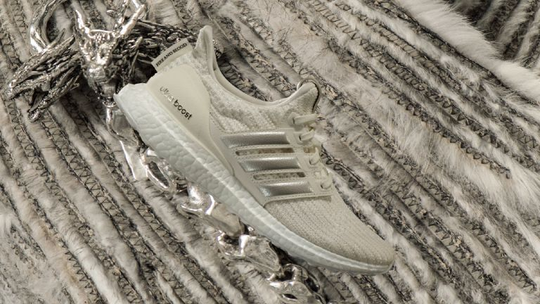 7ff7f0cea Adidas Ultraboost x Game of Thrones sneakers have nearly sold out