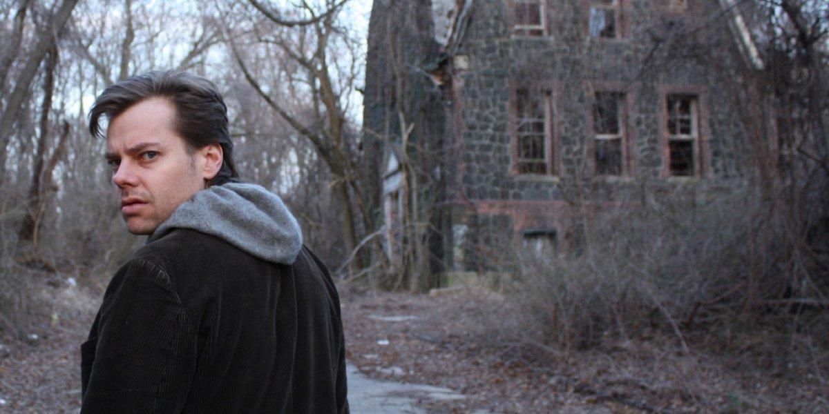 Joshua Zeman in Killer Legends