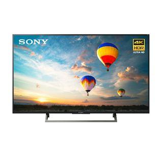 "Get a Sony 49"" Class BRAVIA X800E 4K TV for $530"