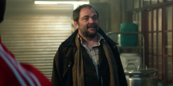 Supernatural S Mark Sheppard Joins Doom Patrol To Play A Bonkers