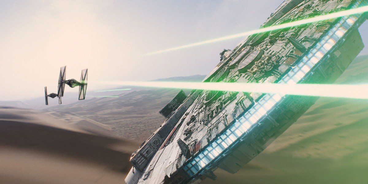 Star Wars Timeline Explained: All Star Wars Movies And TV Shows In Chronological Order