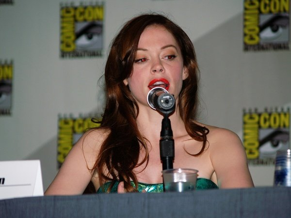 Comic Con: Red Sonja Panel In Detail #184