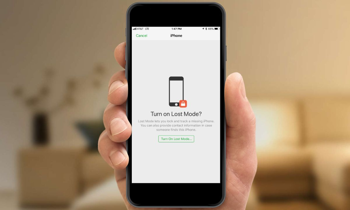 How to Find Your Lost or Stolen iPhone   Tom's Guide