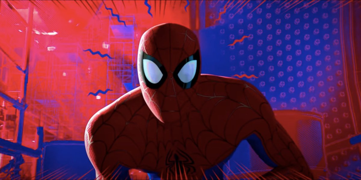 After Into The Spider-Verse, Lord And Miller's Next Movie Is Heading Straight To Netflix