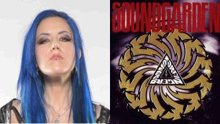 Arch Enemy Badmotorfinger