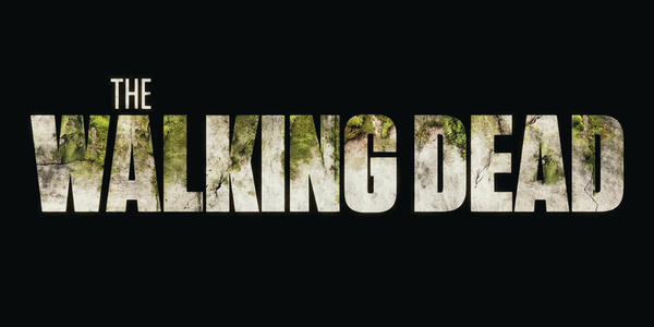 the walking dead season 9 logo amc