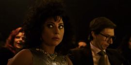 House Of Gucci Trailer Shows Lady Gaga At Her Most Devious With Adam Driver