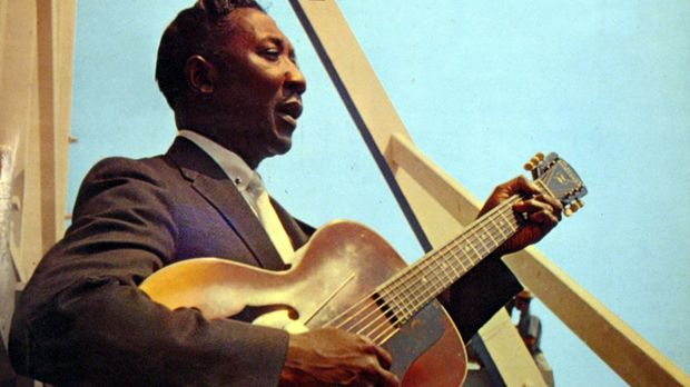 Unraveling the Mysteries of Chicago and Texas Blues Shuffles, Part 1