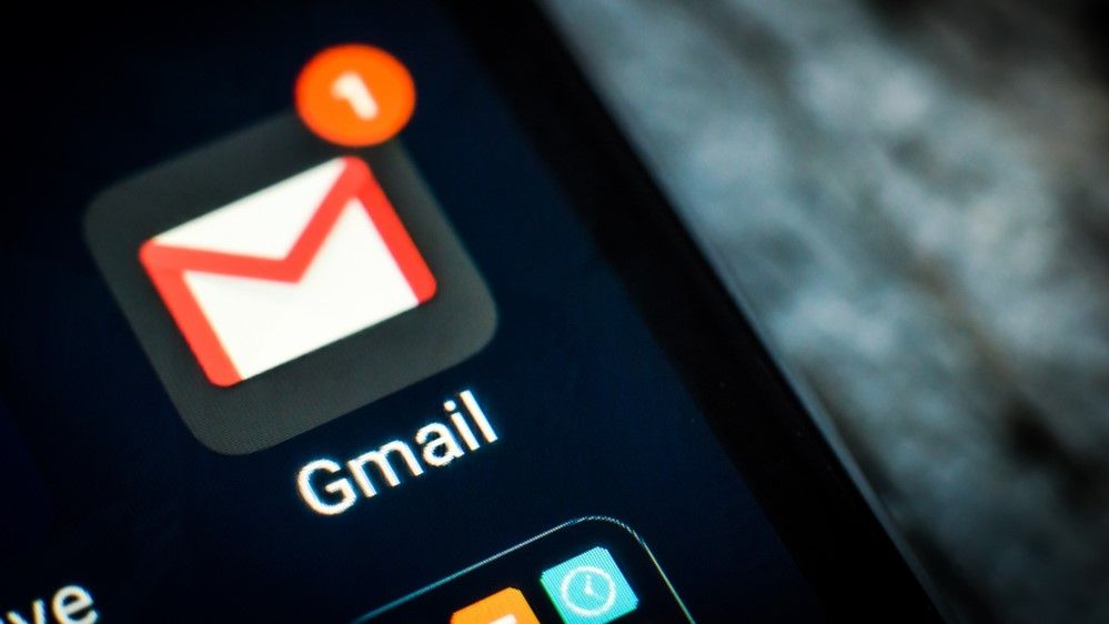 Dark mode finally arrives in Gmail for iPhone – here's how to enable it