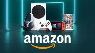 Amazon UAE Gaming Week