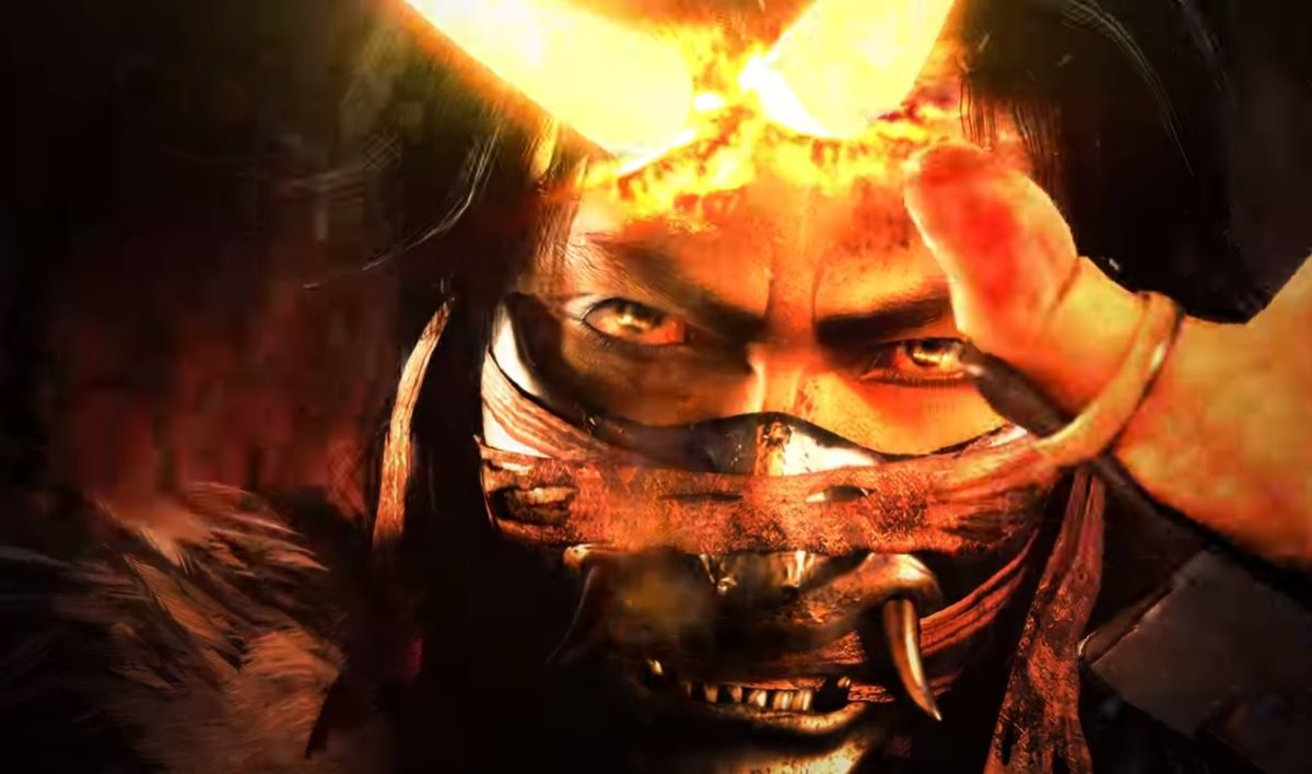 Nioh 2 gets a new gameplay trailer ahead of a closed alpha starting this Friday