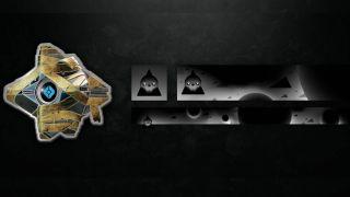 Destiny 2 Shadehallow Emblem