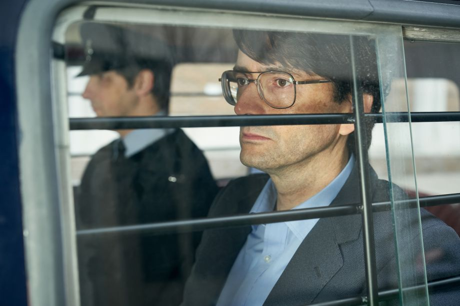 Des ITV sees David Tennant as killer Dennis Nilsen