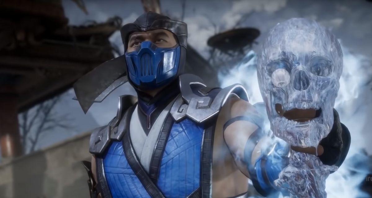 Mortal Kombat 11 characters: DLC roster details | PC Gamer