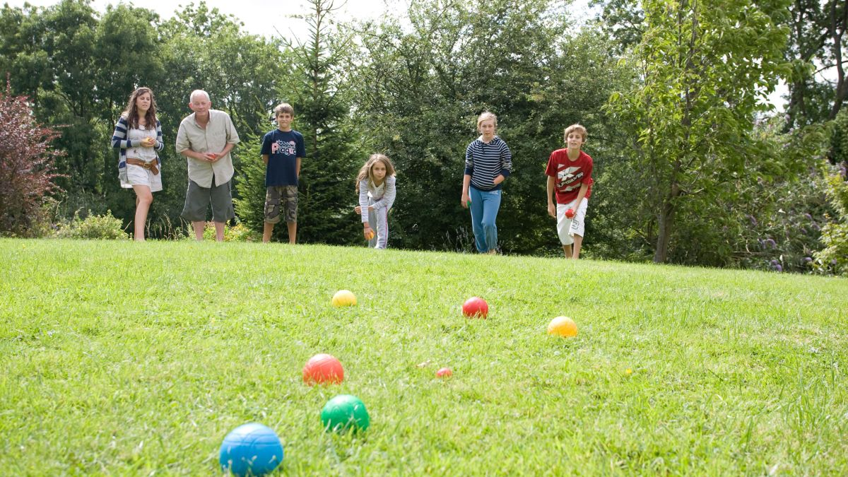 11 of the best garden games: hours of fun for all the family