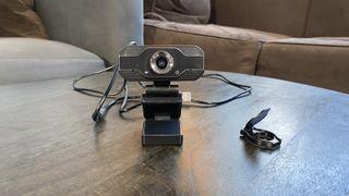 Monoprice Workstream 1080p Webcam