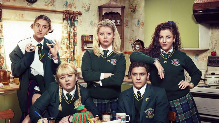 Derry Girls Season 3 is finally underway after a long hiatus
