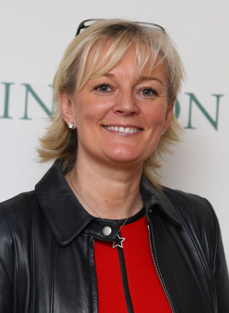 Jo Malone reveals the unexpected effect breast cancer