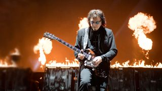 Tony iommi none of us were brilliant musicians but as a band it null m4hsunfo