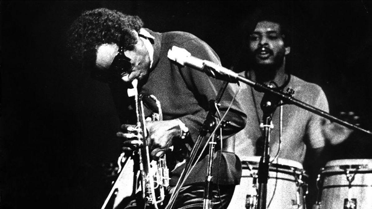 Legendary Miles Davis 1991 Paris concert to be released