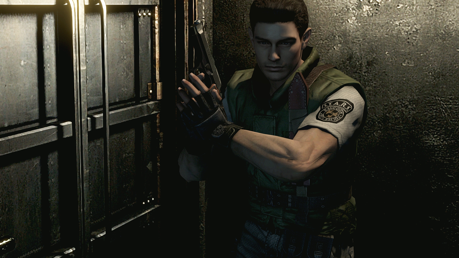 Remake of Resident Evil remake 'wouldn't be laughable', says